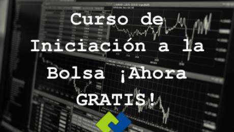 Curso de Iniciación a la Bolsa